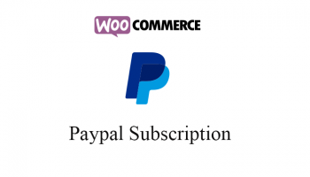 Paypal Subscription