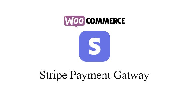 Stripe Payment Gatway